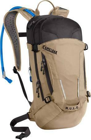 Camelbak M.U.L.E. 100oz Kelp/Blk