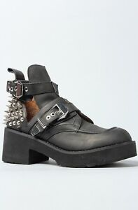Jeffrey Campbell The Coltrane size 5
