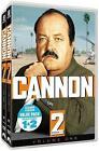 Cannon Season DVD