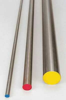 Zoro Select W1d346 Water Hard Drill Rodw1340.75 In