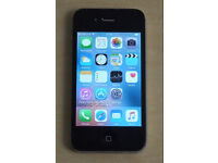 iPhone 4s 16GB on EE / Asda mobile
