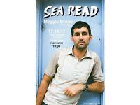 LIVE MUSIC: SEA READ