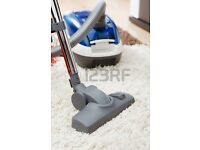 Experienced,Reliable,Hardworking general cleaner