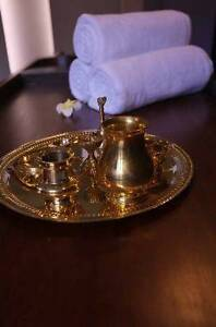 East Indian Masseuse Available Now London Ontario image 1