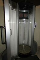 REDUCED PRICE MUST SELL SALON TANNING BOOTH