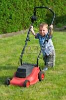The Lawn Cutters-yard and lawn maintenance  403 397 9837