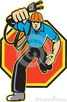 Electrician for reasonable price