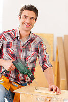 Affordable Handyman Available at Fixed Prices Across GTA.