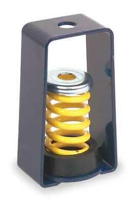 Mason 5xr48 Vibration Isolatorspring162 To 210 Lb.