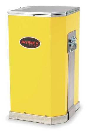 Dryrod 1205523 Electrode Welding Oven