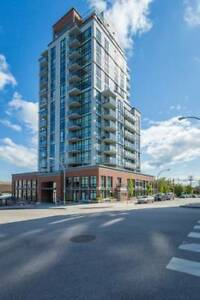$1700 / 600ft2 - 2 Br High-raise Condo avai Oct 15 (New West)
