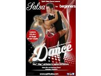 Sunday Salsa Classes Birmingham Hockley