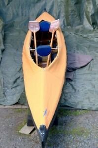 Klepper folding kayak