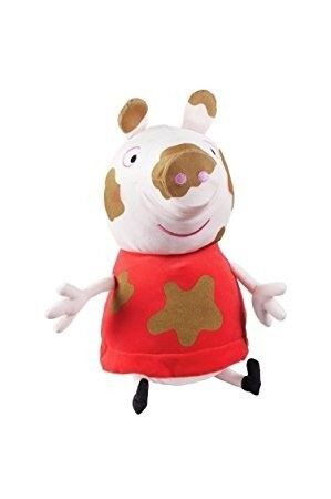 Large peppa pig soft toy-brand new-unused-22 inch