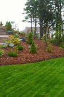 Landscaping Landscape Maintenance Lawn Mowing Top Soil Delivery