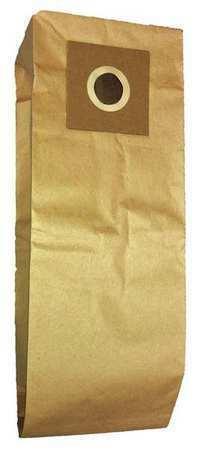 Dayton 41C212 Bag,21-1/2 In. L,Paper,Pk10