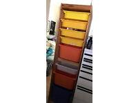 Ikea tall storage unit