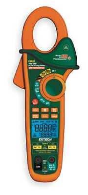Extech Ex623 Clamp Meter400a