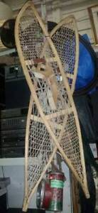 Handmade Snowshoes $149