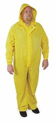 Condor 4pcf6 Coverall Rainsuit Whoodyellow4xl