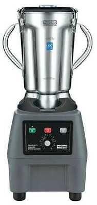 Waring Commercial Cb15v Blender1 Gal.3-34 Hp