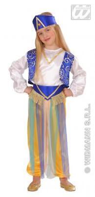 Kostüm Arabische Prinzessin 1- 4 Jahre Märchen Mädchen