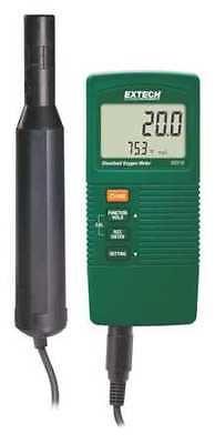 Extech Do210 Dissolved Oxygen Meter 9v Battery