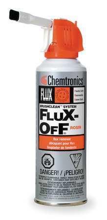 CHEMTRONICS ES835B Flux Remover,5 Oz
