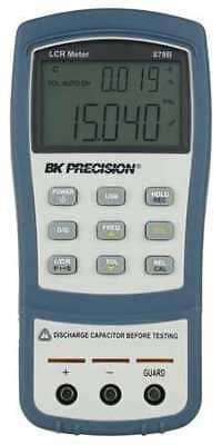 Bk Precision 878b Universal Lcr Meter