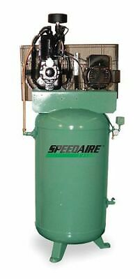 Speedaire 1wd84 Electric Air Compressor2 Stage7-12 Hp