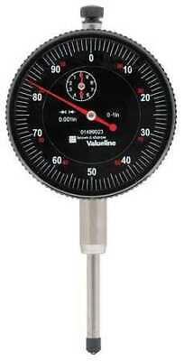 Tesa Brown Sharpe 01489023 Dial Indicator0 To 1 In0-100