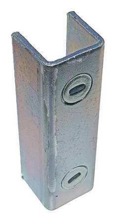 Zoro Select V300jnreg Channel Joiner Strap,Silver