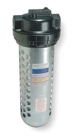WILKERSON X03-02-000 Dryer,Desiccant