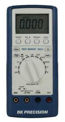 Bk Precision 390a Digital Multimeter1000v10a