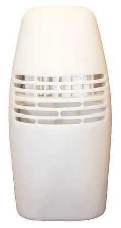 Timemist 1044458 Fan Dispenser,1500 Cu. Ft.