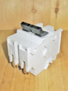 FPE TYPE NA 50 AMP, 2 POLE, 240 VAC CIRCUIT BREAKER  ~ MINT