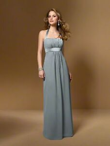 Grad dress / bridesmaid dress