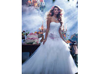 Brand new with tags - Alfred Angelo Sleeping Beauty Corset Back Wedding Dress, Style 238, Size 16.