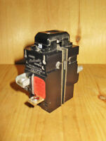 ITE P220 20 AMP 2 POLE BULLDOG PUSHMATIC CIRCUIT BREAKER ~ RARE!