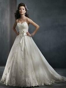 Alfred Angelo Wedding Dress or Graduation Gown