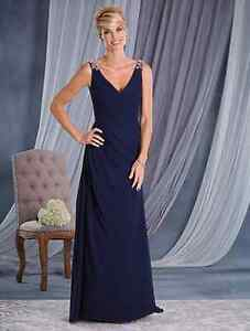 Mother of the Bride / Groom Dress, Size 12 - 14
