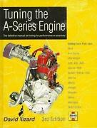 MG Midget Engine