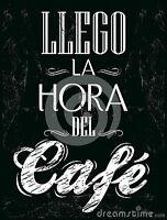 Club de conversation en espagnol: CAFÉ ESPAÑOL au Dix/30