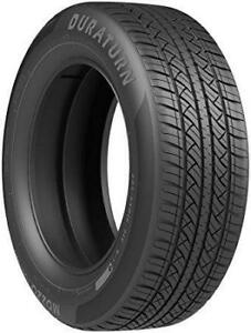 NEW 205/55R16 Duraturn Tires