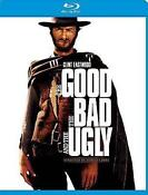 The Good The Bad and The Ugly Blu Ray