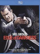 Edge of Darkness Blu Ray