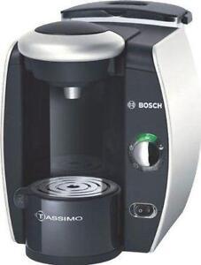 bosch tassimo t20 coffee maker manual