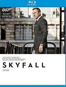 Skyfall-on-Blu-ray-Digital-HD-BRAND-NEW-FACTORY-SEALED-James-Bond-007