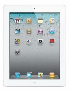 Apple iPad 2 2nd generation Tablet, 1 GHz processor, 16GB, Wifi