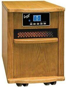 AWESOME DEALS ON COMFORT SPACE INFRARED HEATER